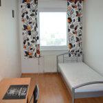 Predané-  zrekonštruovaný zariadený 4 izbový byt v príjemnej lokalite Petržalky na Holíčskej-4