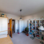 Predané – 4 izbový byt po čiastočnej rekonštrukcii s krásnym výhľadom 73m2 + 4m2 loggia-3