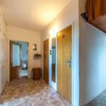 Predané – 4 izbový byt po čiastočnej rekonštrukcii s krásnym výhľadom 73m2 + 4m2 loggia-8