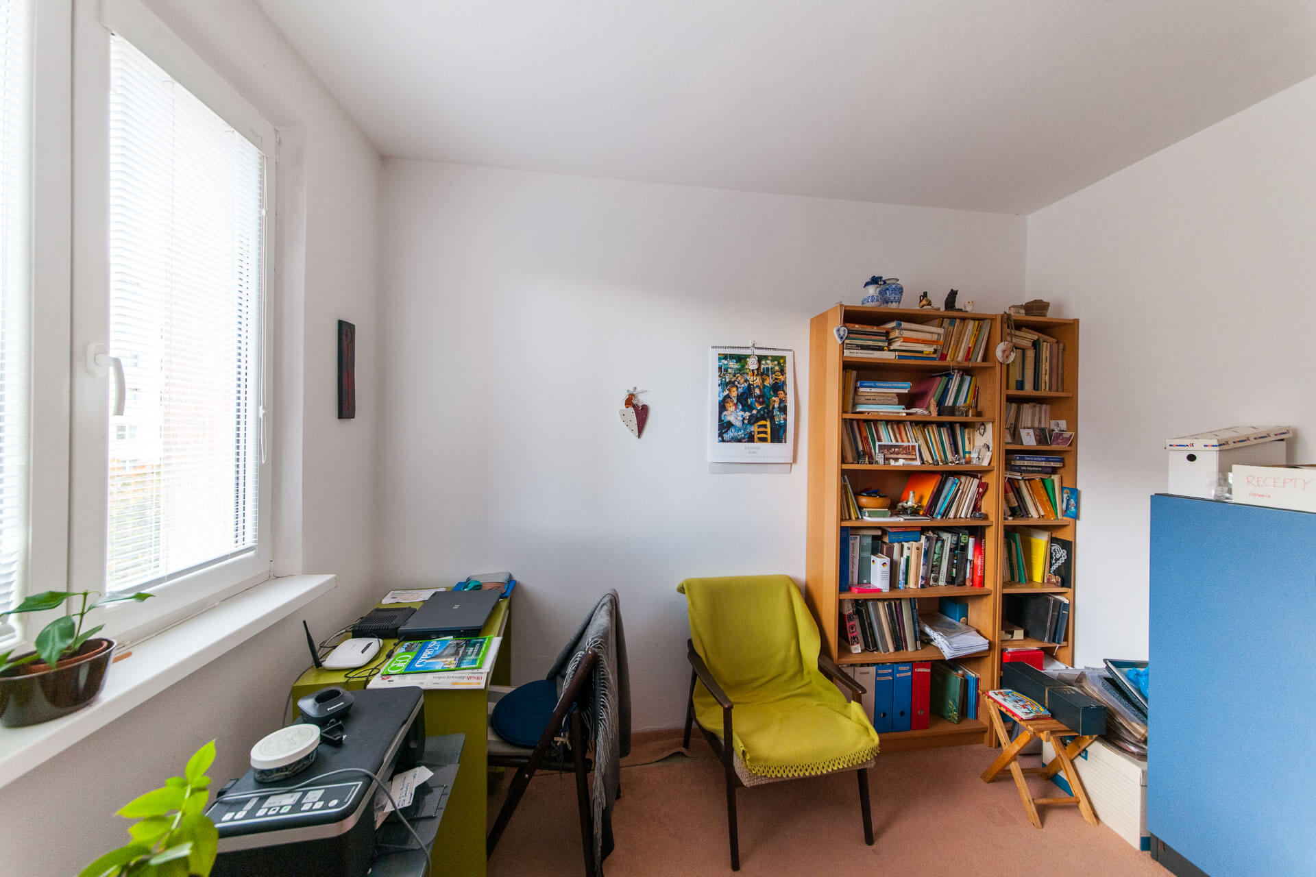 Predané – 4 izbový byt po čiastočnej rekonštrukcii s krásnym výhľadom 73m2 + 4m2 loggia-6