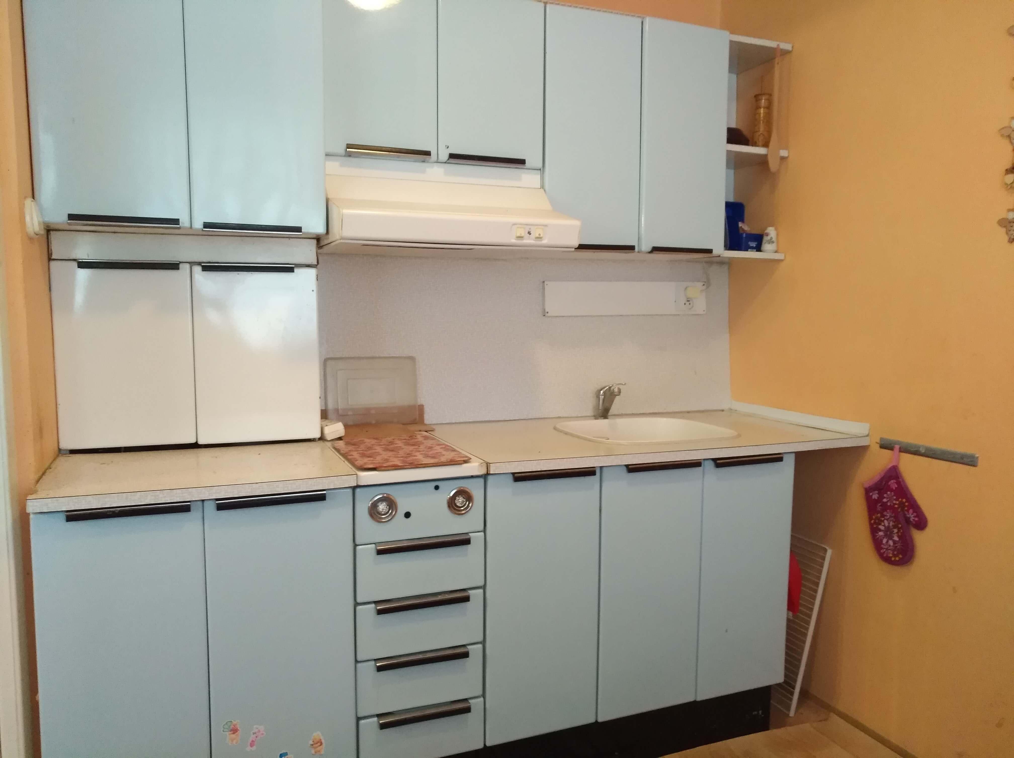 Predané 1- izbový byt na Tehelnej ulici-2
