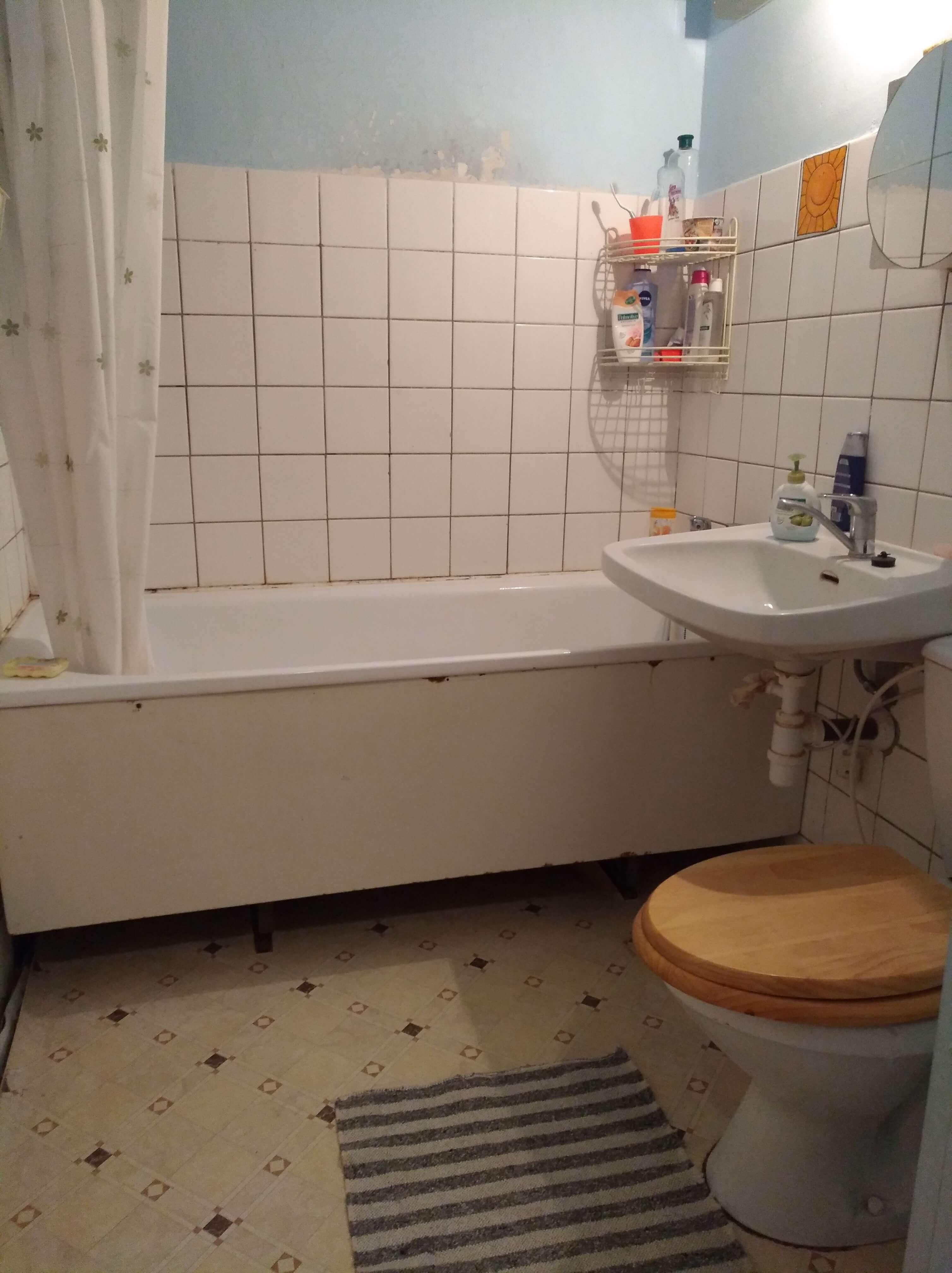 Predané 1- izbový byt na Tehelnej ulici-5