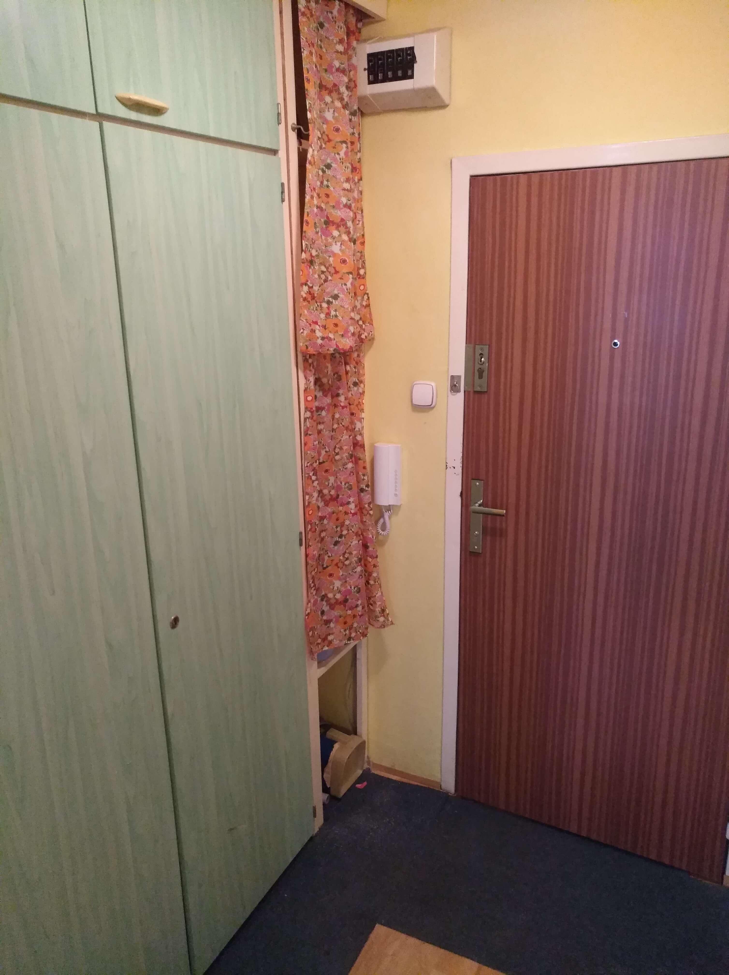 Predané 1- izbový byt na Tehelnej ulici-4