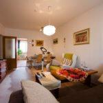 Predané – 4 izbový byt po čiastočnej rekonštrukcii s krásnym výhľadom 73m2 + 4m2 loggia-2