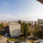 Predané – 4 izbový byt po čiastočnej rekonštrukcii s krásnym výhľadom 73m2 + 4m2 loggia-12