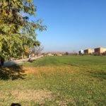 Predané Predaj pozemkov určených na výstavbu – zmiešana zóna, nedaleko centra Dunajskej stredy, 38.463m2, za m2 35€-7