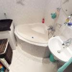 Predaný 3 izbový byt po čiastočnej rekonštrukcii-8