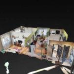 Predaný 3 izbový byt po čiastočnej rekonštrukcii-11