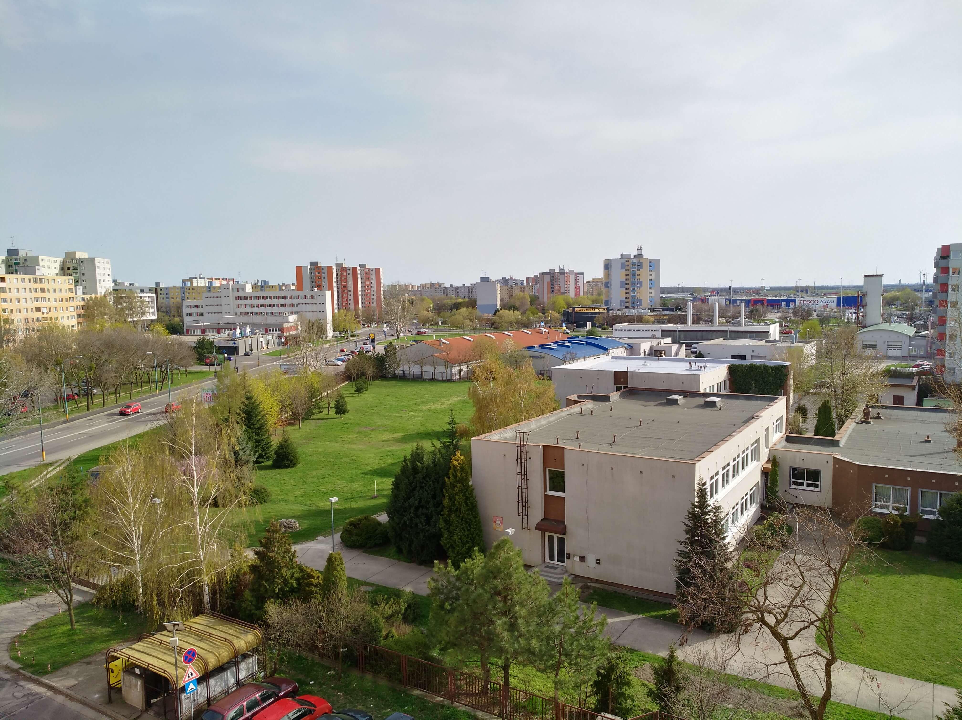 Predaný Byt v pôvodom stave na Švabinského ulici-10