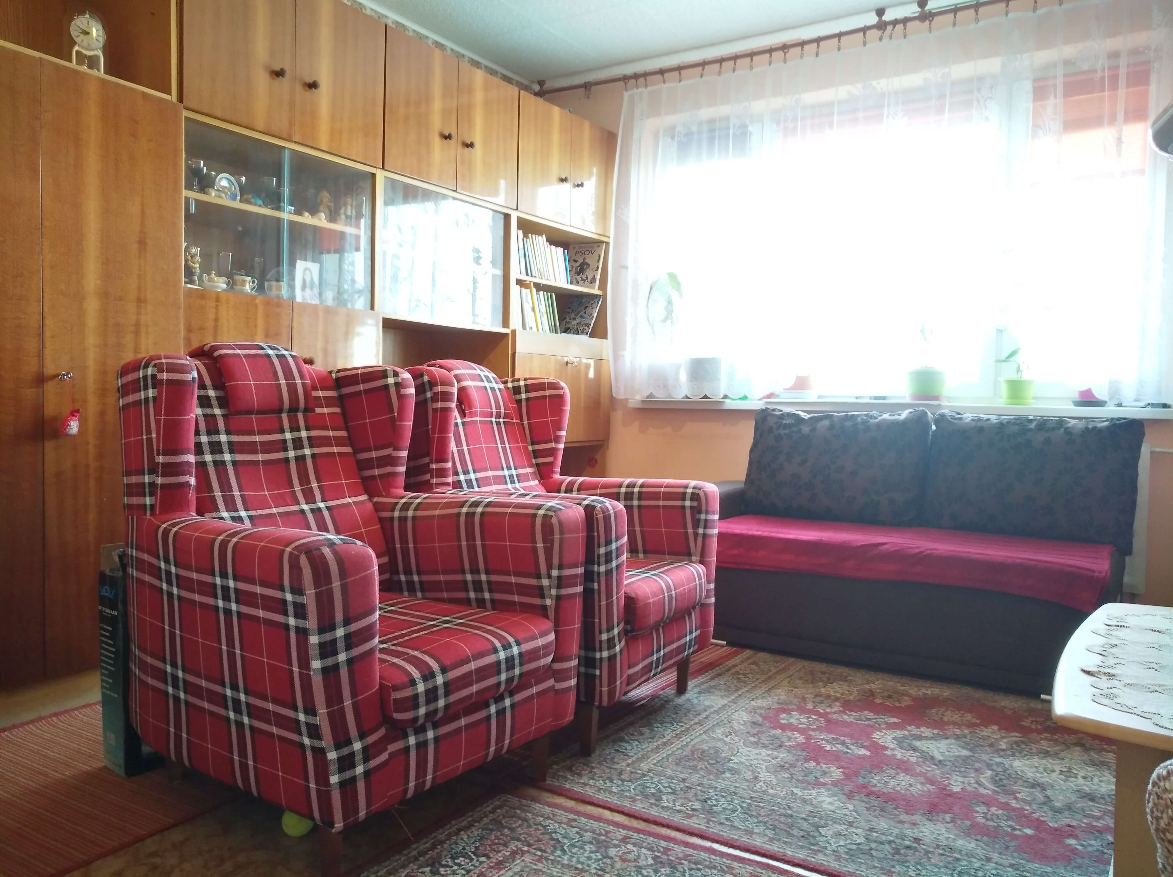 Predaný Byt v pôvodom stave na Švabinského ulici-1