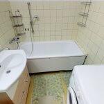 Predaný 3 izbový byt s dvoma loggiami v zrekonštruovanom bytovom dome-8