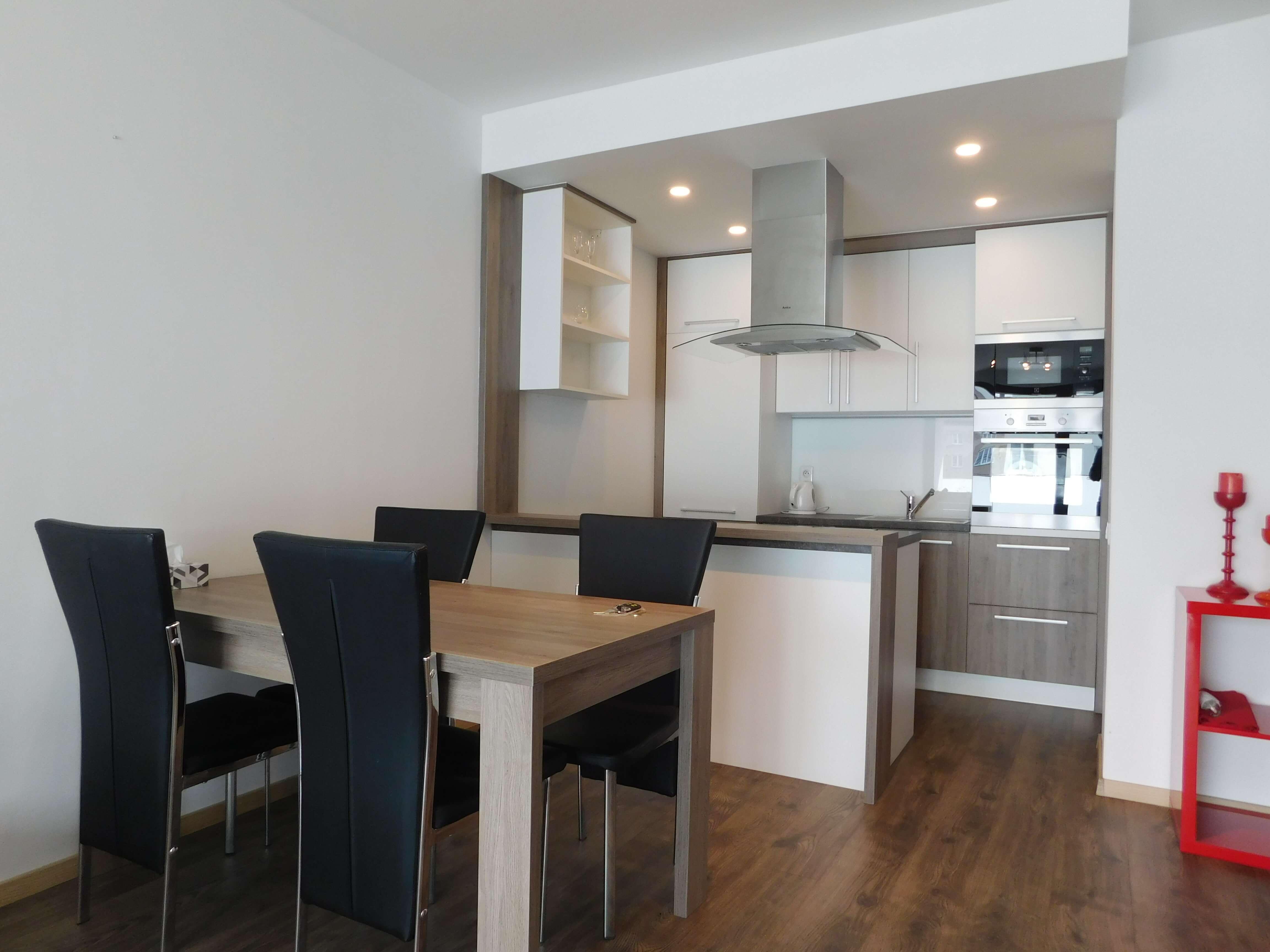 Prenajaté: Apartmán na prenájom v centre mesta – Rezidencia Grösslingova-2