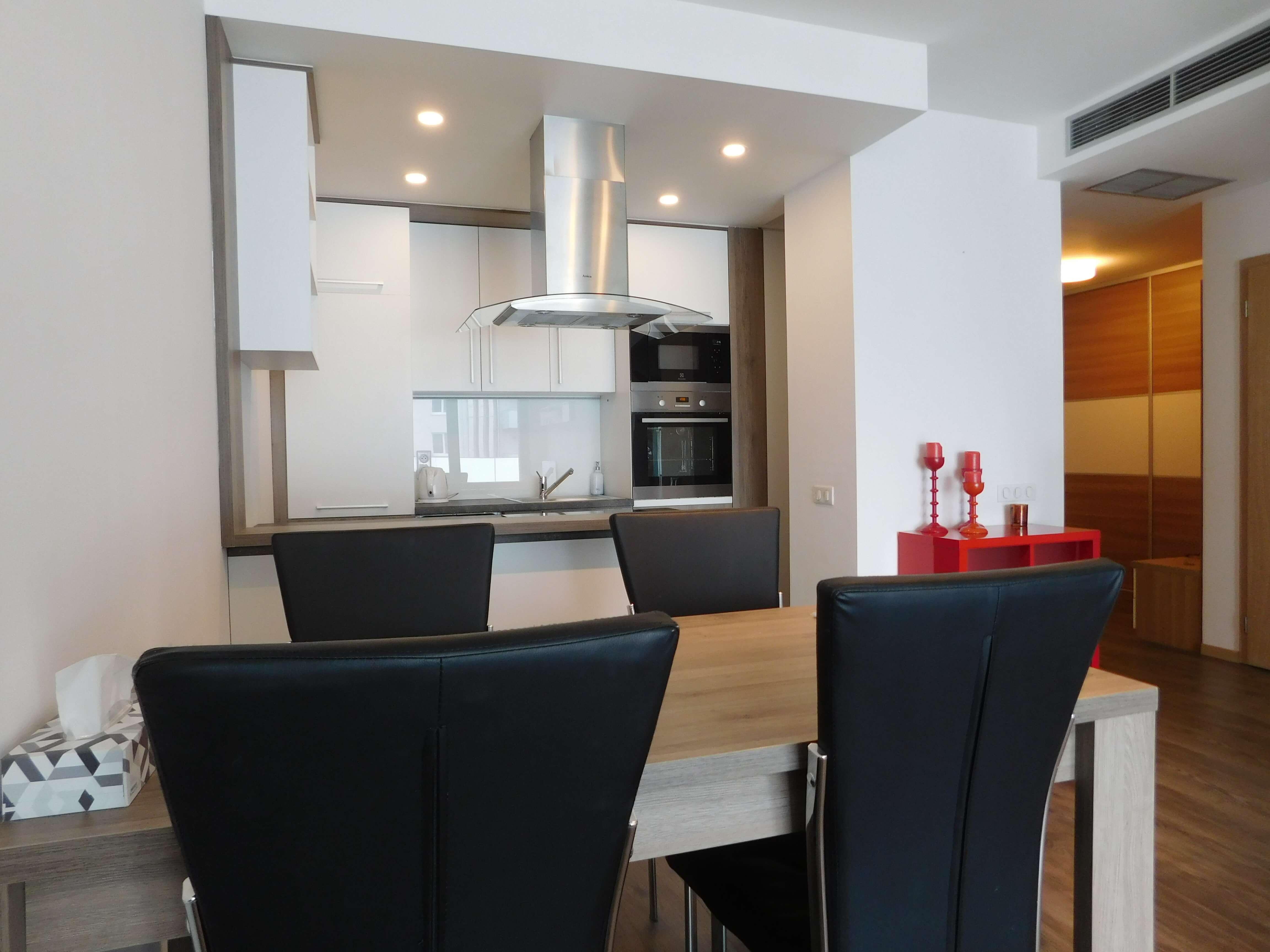 Prenajaté: Apartmán na prenájom v centre mesta – Rezidencia Grösslingova-3
