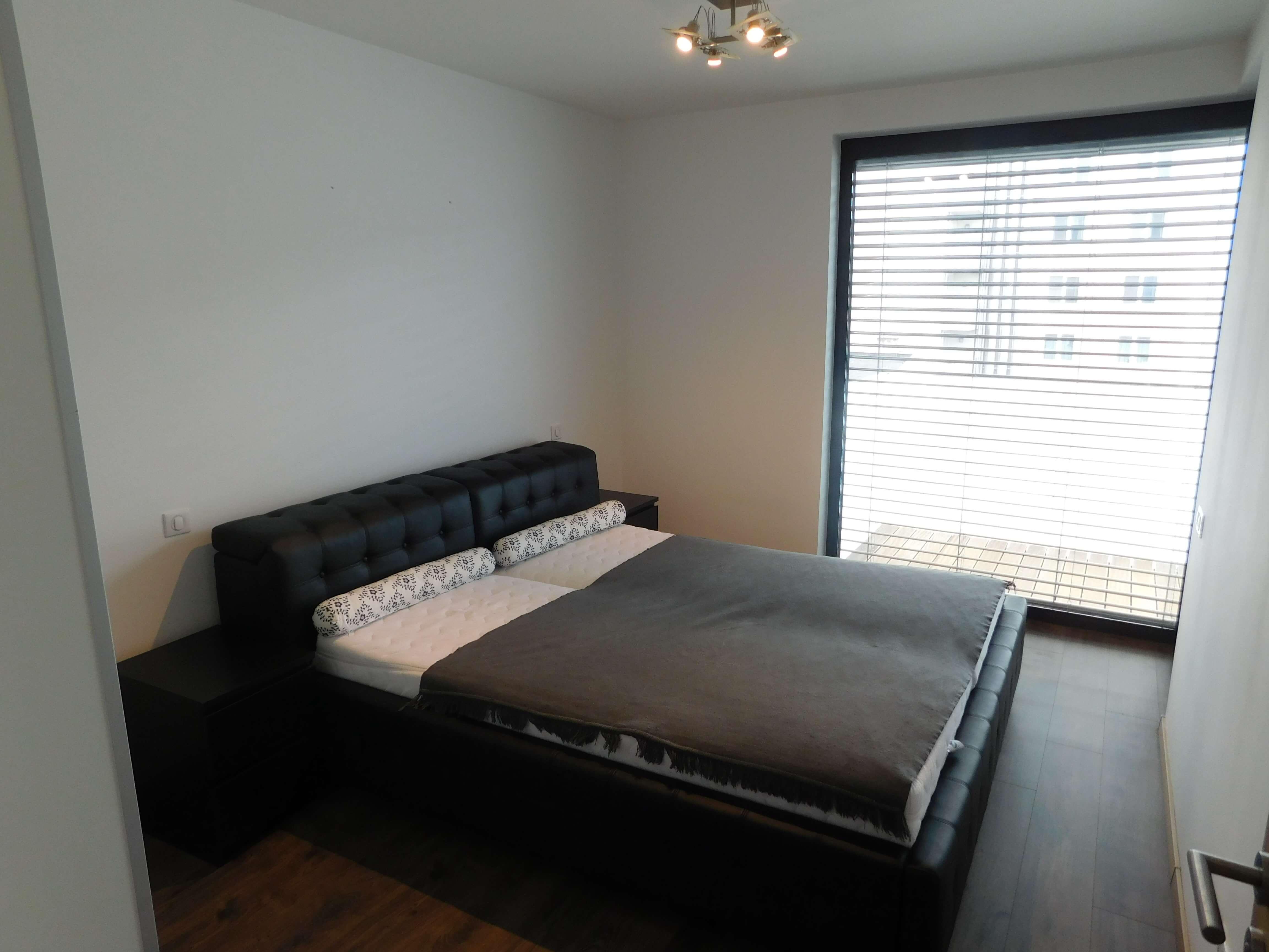 Prenajaté: Apartmán na prenájom v centre mesta – Rezidencia Grösslingova-9