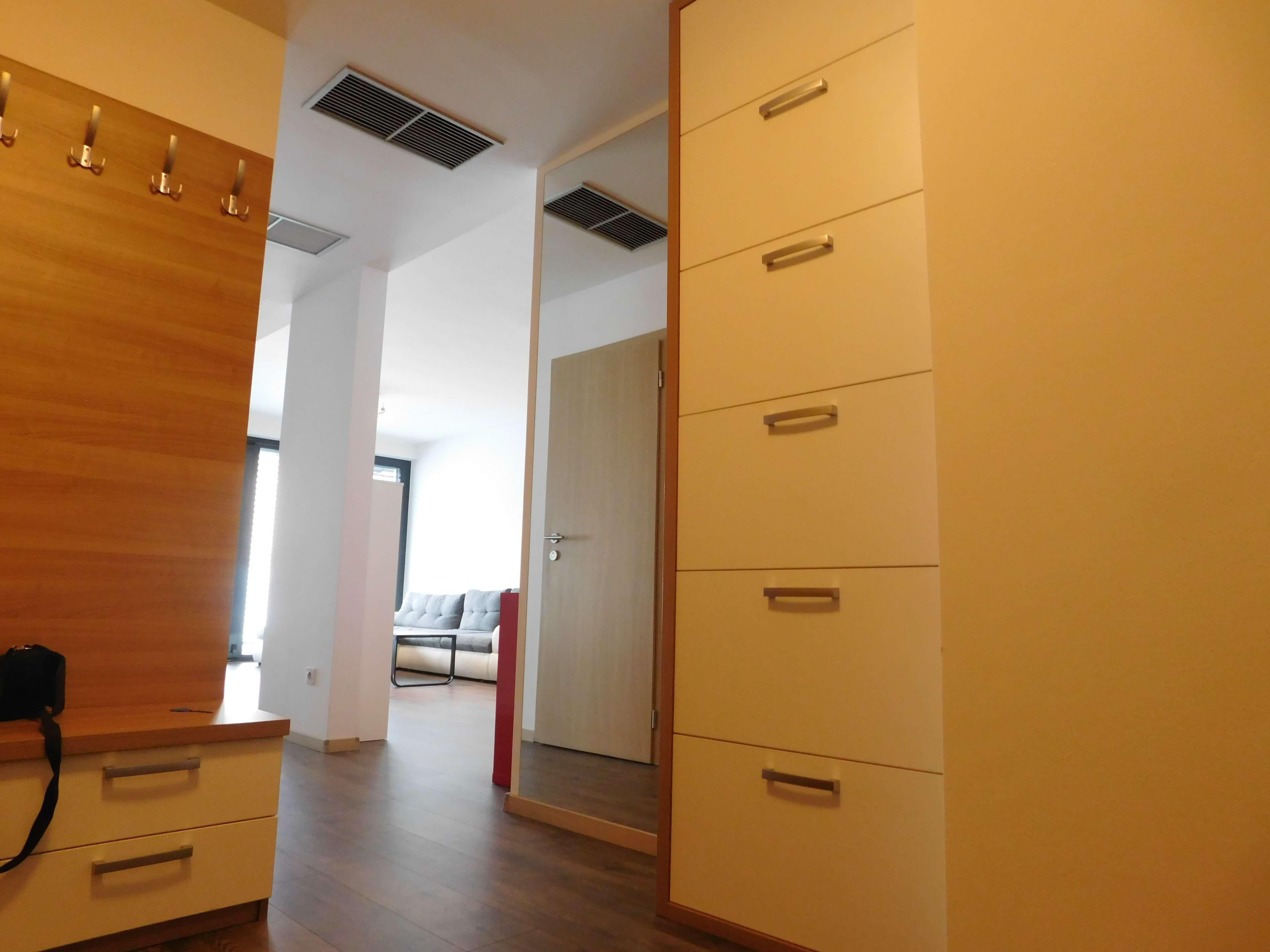 Prenajaté: Apartmán na prenájom v centre mesta – Rezidencia Grösslingova-5