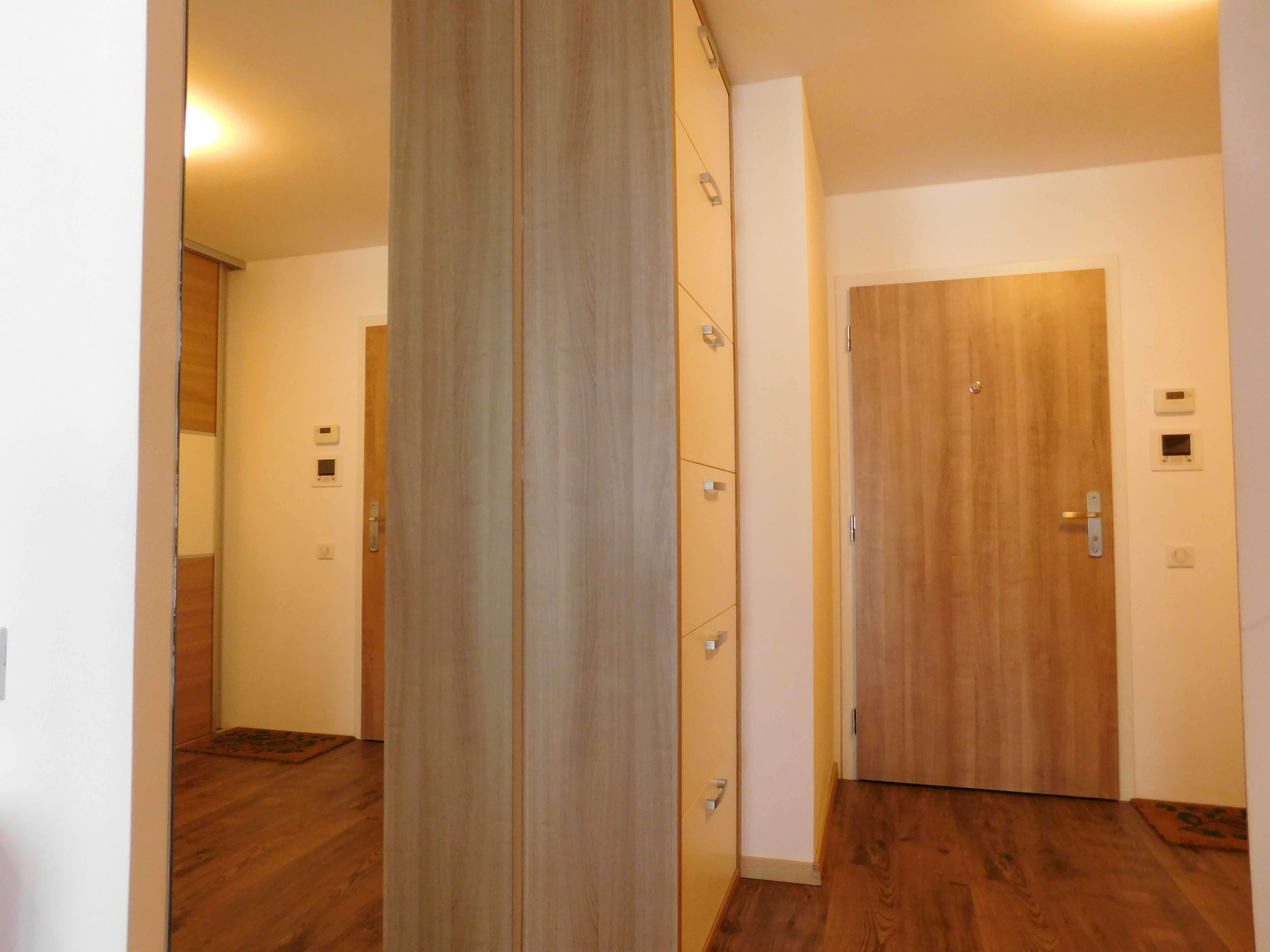 Prenajaté: Apartmán na prenájom v centre mesta – Rezidencia Grösslingova-6