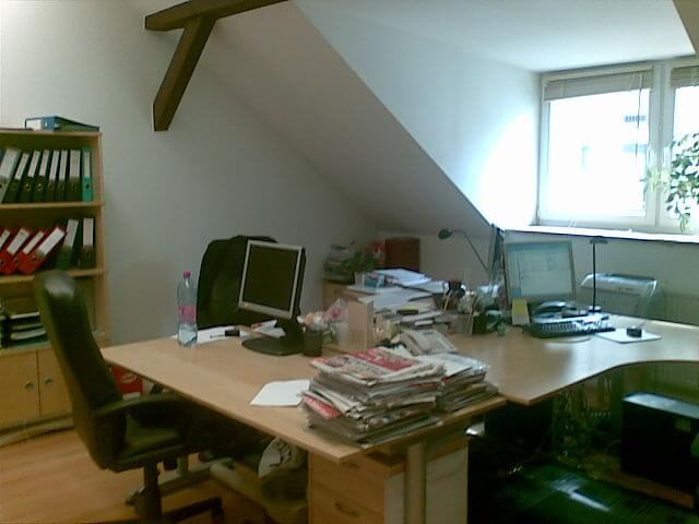 Prenajaté: Prenájom kancelárskych priestorov, Grösslingová 51, Bratislava-2