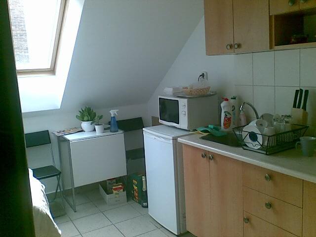 Prenajaté: Prenájom kancelárskych priestorov, Grösslingová 51, Bratislava-3