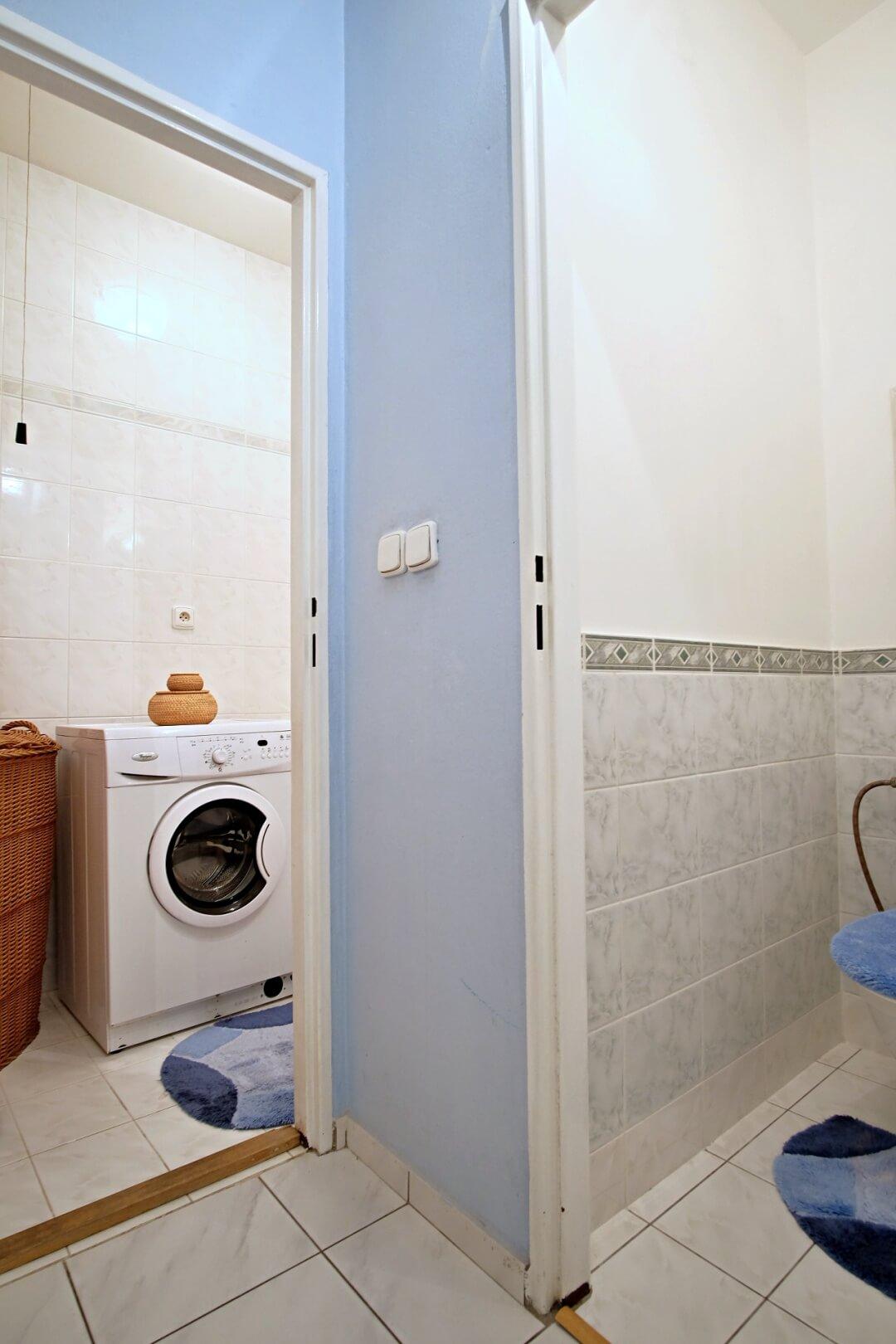 Predané: Na predaj príjemný 3 izbový byt so zmenenou dispozíciou s výhľadom do veľkého parku-9
