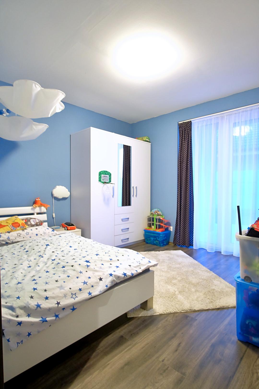 PREDANÉ – 4-izbový rodinný dom v Hrubej Borši-9