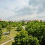 Predané: Na predaj príjemný 3 izbový byt so zmenenou dispozíciou s výhľadom do veľkého parku-10
