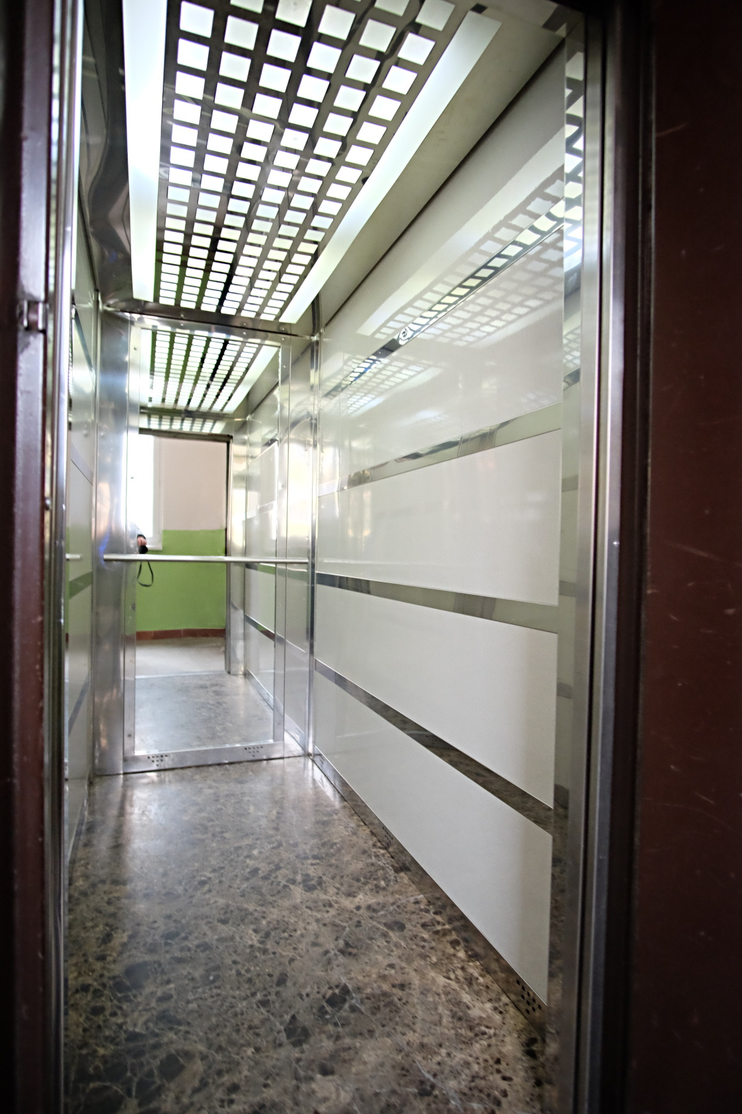 Predané – 3 izbový byt na Budatínskej ulici-16
