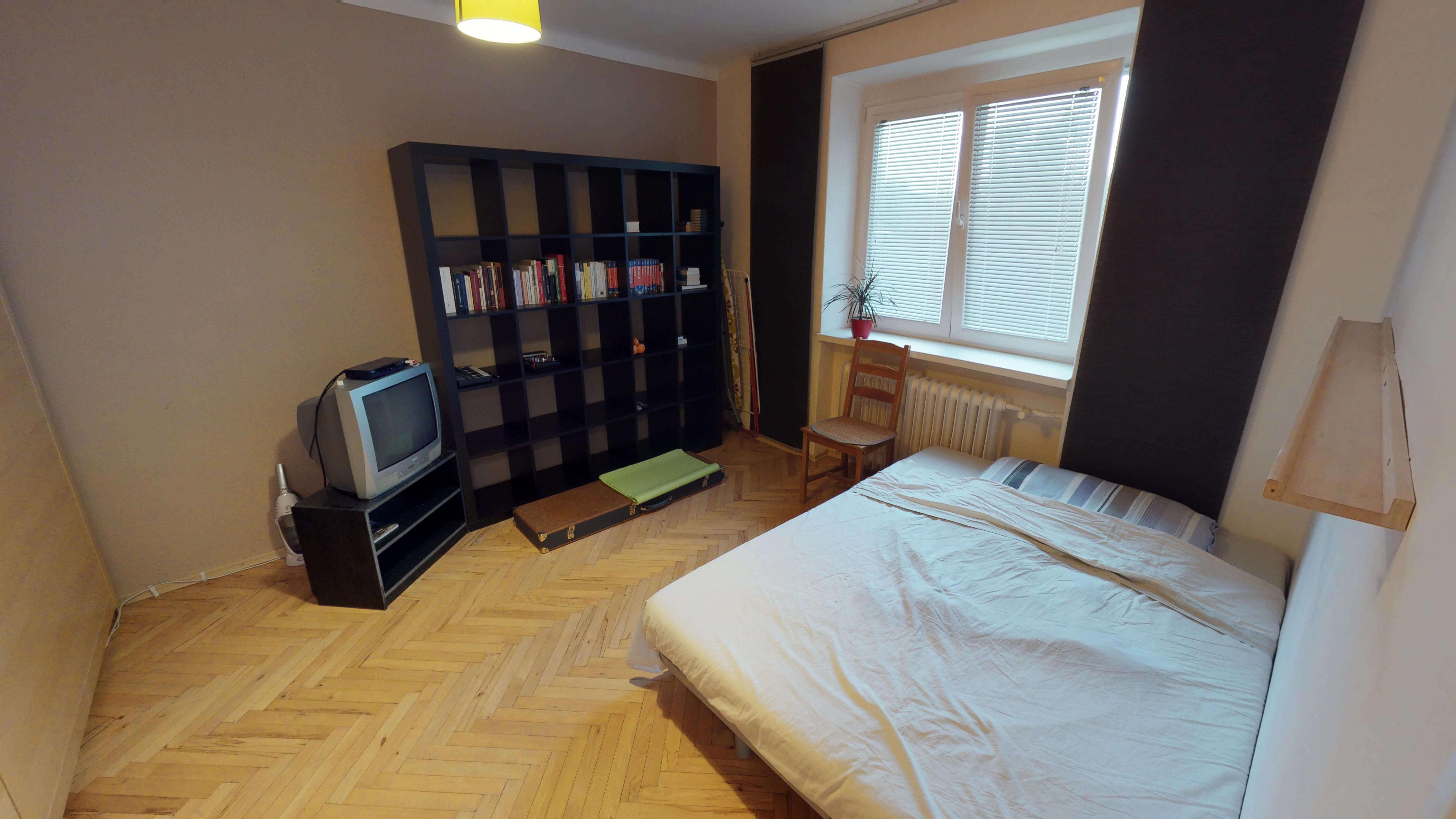 Predané: Zrekonštruovaný a kompletne zariadený byt na Pluhovej ulici-5