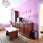 Predané: Na predaj príjemný 3 izbový byt so zmenenou dispozíciou s výhľadom do veľkého parku-1