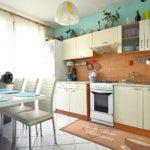 PREDANÉ – 3 izbový byt na Jasovskej ulici-2