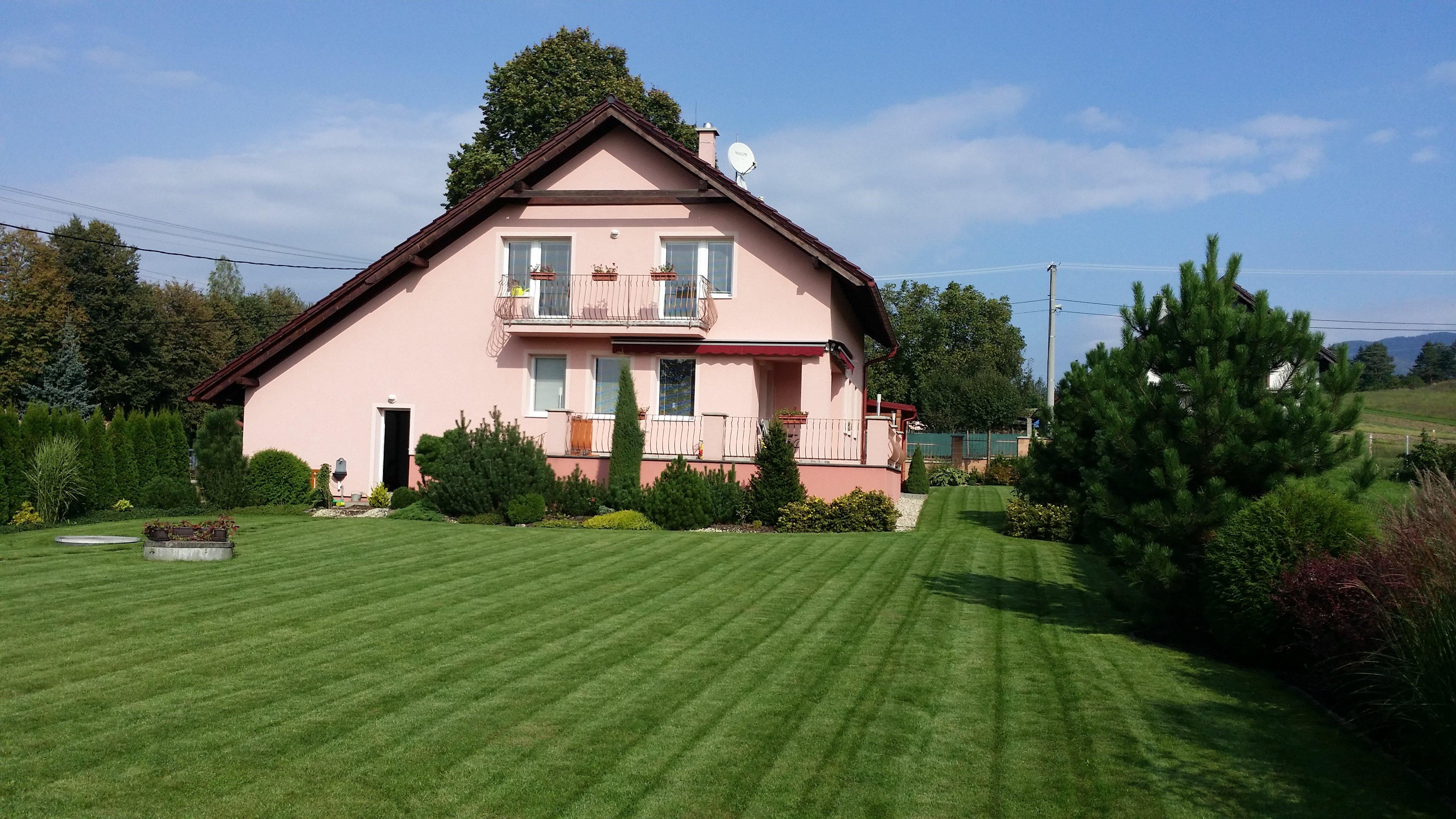 Predané: Predaj novostavby rodinného domu v obci Konská-1