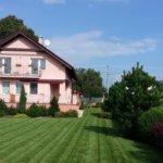 Predané: Predaj novostavby rodinného domu v obci Konská-0