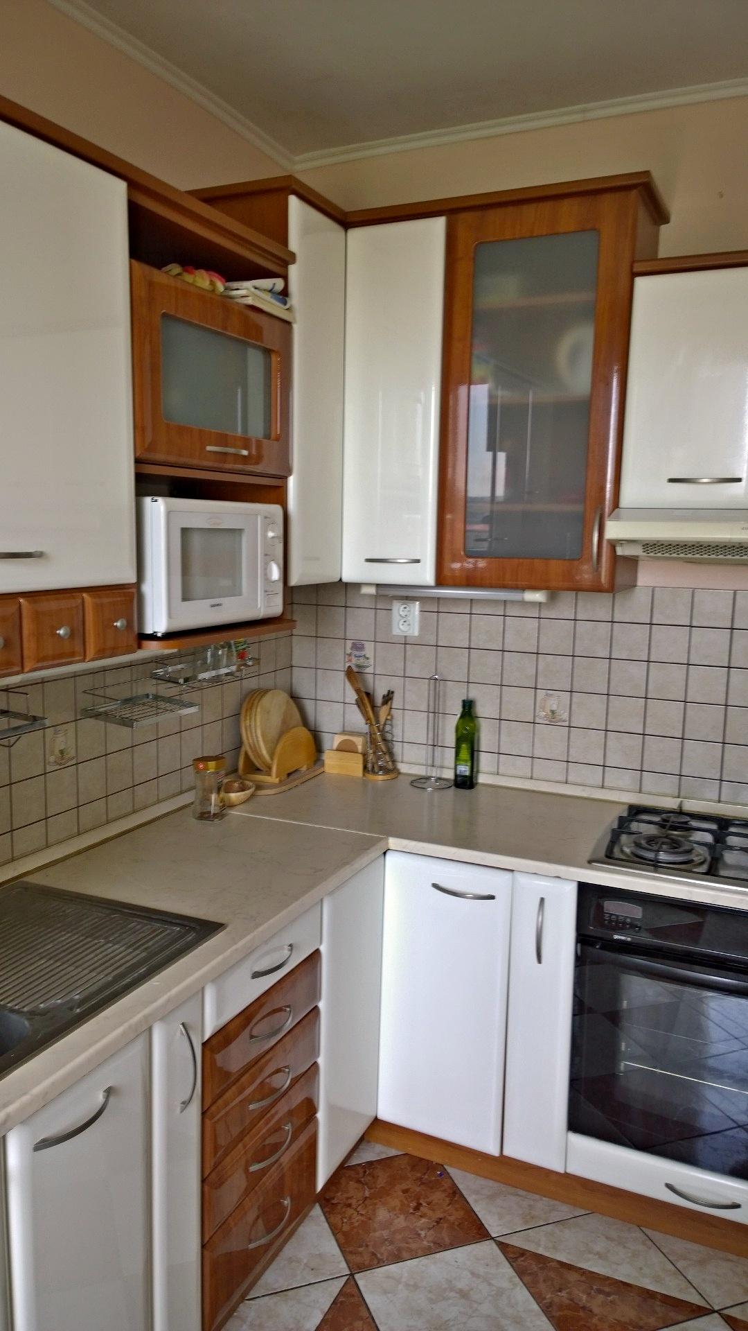 Predané – byt v príjemnej lokalite Petržalky na Holíčskej ulici-2