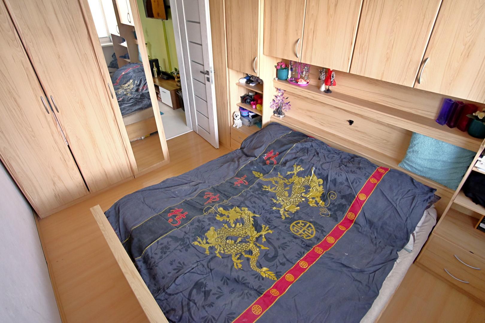 PREDANÉ – 3 izbový byt na Jasovskej ulici-3