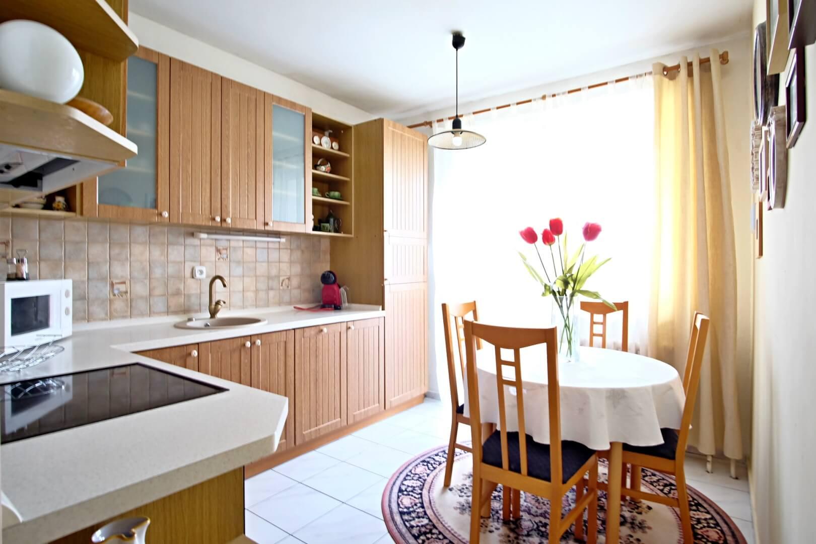Predané: Na predaj príjemný 3 izbový byt so zmenenou dispozíciou s výhľadom do veľkého parku-3