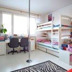 PREDANÉ – 3 izbový byt na Jasovskej ulici-4