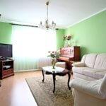 Predané: Na predaj príjemný 3 izbový byt so zmenenou dispozíciou s výhľadom do veľkého parku-4