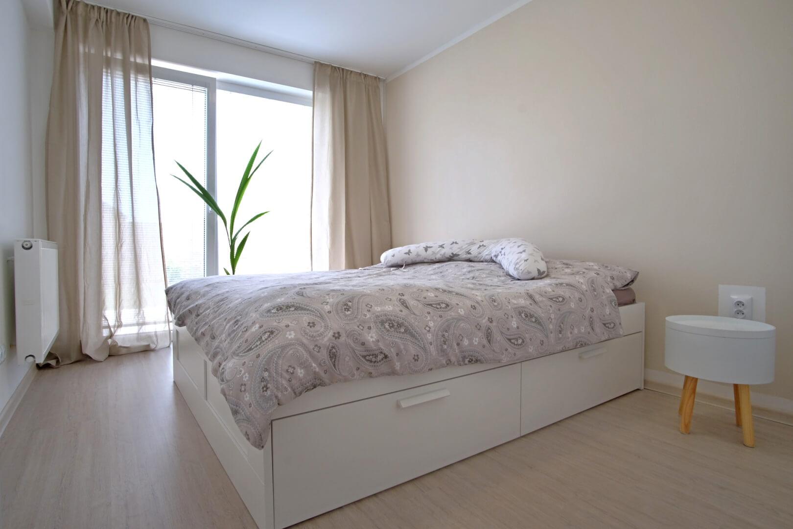 Predané: Na predaj 4 izbový rodinný dom v Hrubej Borši (25 km od Bratislavy)-4