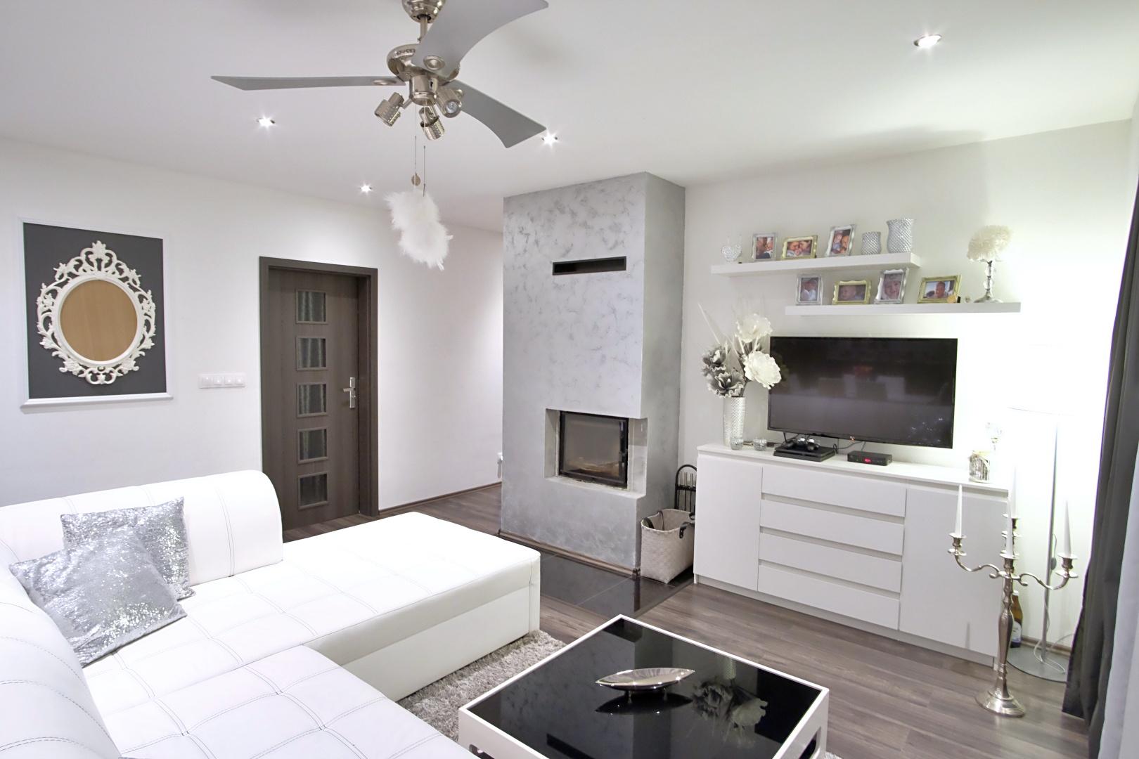 PREDANÉ – 4-izbový rodinný dom v Hrubej Borši-4