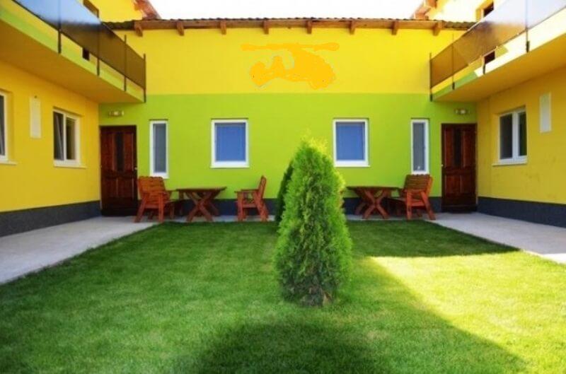 Predané: Predaj apartmánového domu Elba vo Veľkom Mederi-3