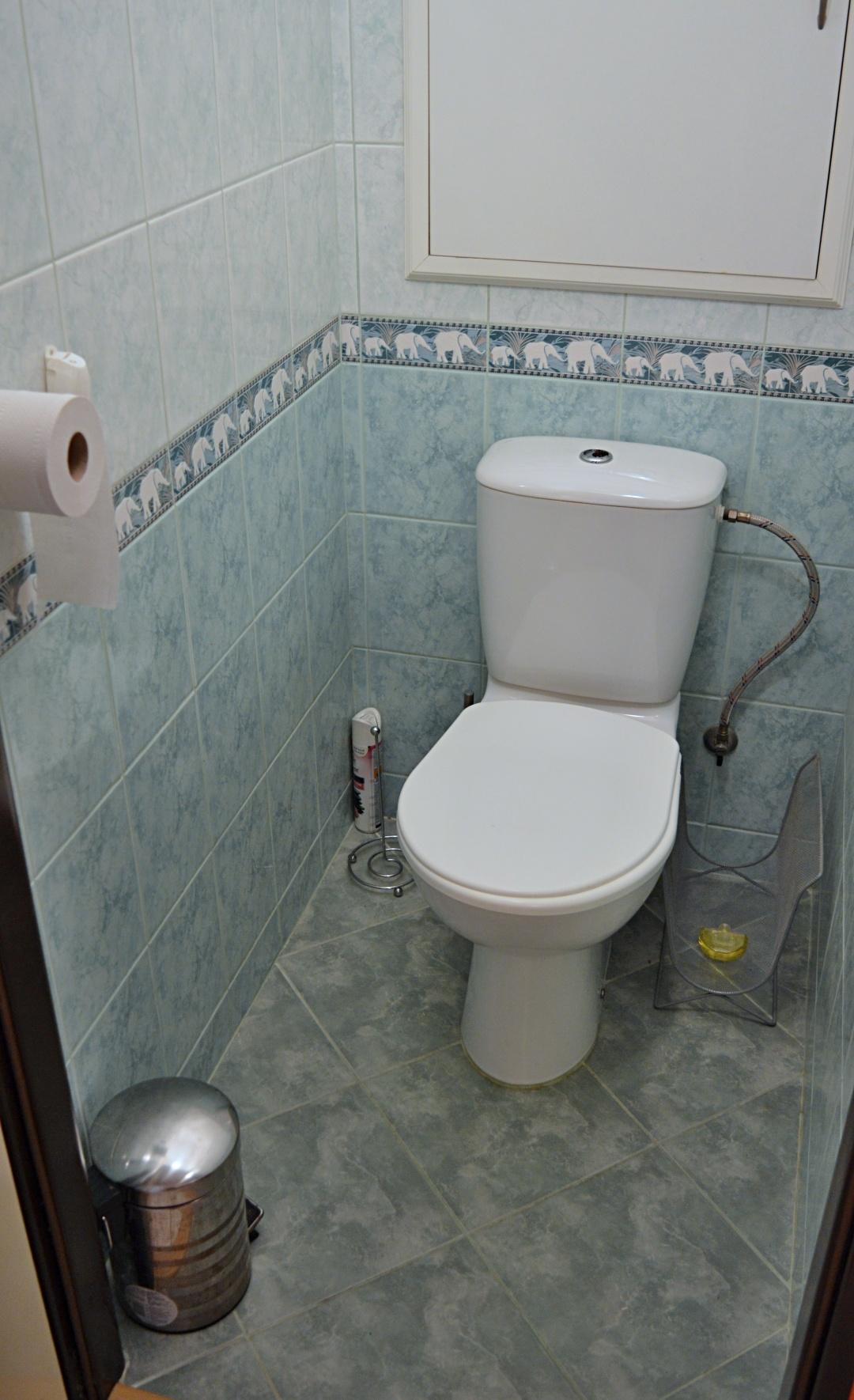 Predané – byt v príjemnej lokalite Petržalky na Holíčskej ulici-5