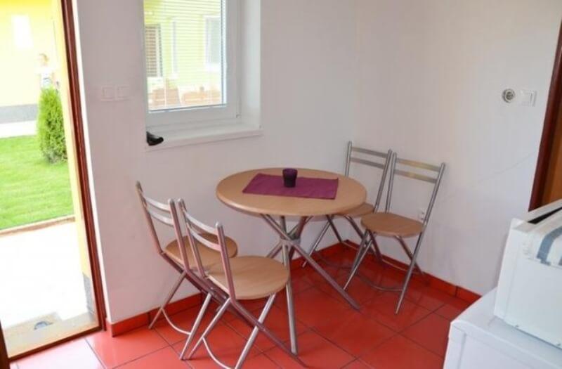Predané: Predaj apartmánového domu Elba vo Veľkom Mederi-6