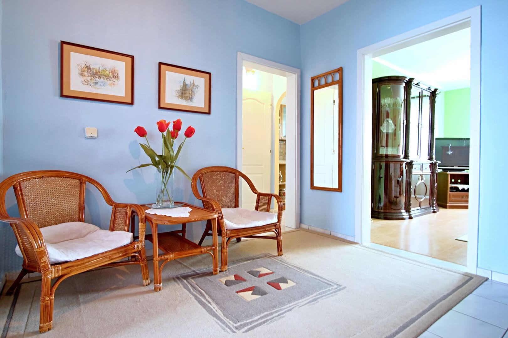 Predané: Na predaj príjemný 3 izbový byt so zmenenou dispozíciou s výhľadom do veľkého parku-6