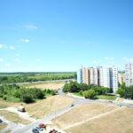 Prenajaté: Zariadená a zrekonštruovaná garsónka na prenájom v Bratislave-6