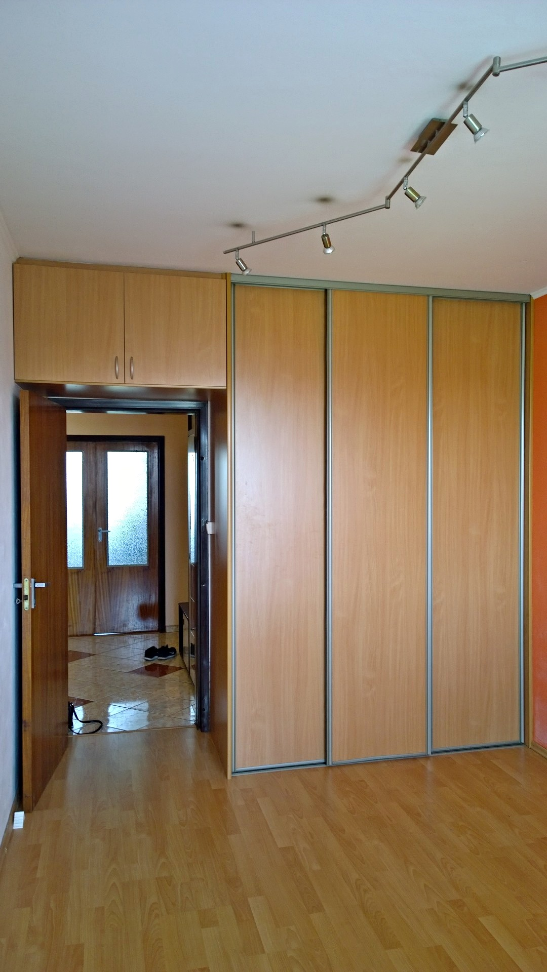 Predané – byt v príjemnej lokalite Petržalky na Holíčskej ulici-6