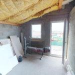 Predané #3D obhliadka: Rodinný dom v obci Kvetoslavovo.-12