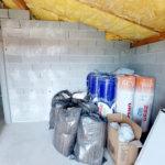 Predané #3D obhliadka: Rodinný dom v obci Kvetoslavovo.-11