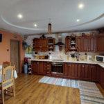 Predané #3D obhliadka: Rodinný dom v obci Kvetoslavovo.-1