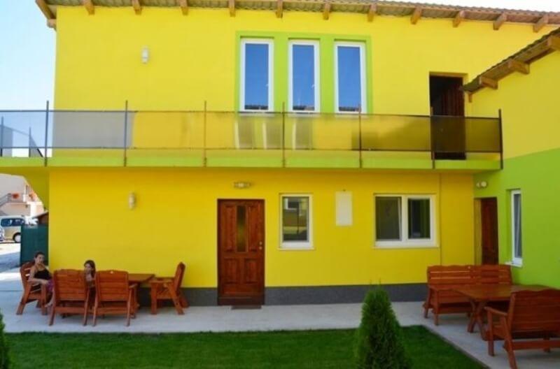 Predané: Predaj apartmánového domu Elba vo Veľkom Mederi-1