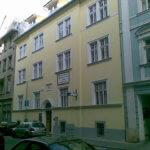 Prenajaté: Prenájom kancelárskych priestorov, Grösslingová 51, Bratislava-6