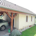 Rodinný dom na uzavretej ulici, Vojtechovce, 2 – generačný 6 izbový, úžitková 270m2, pozemok 600m2, garáž-11